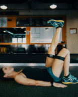Injury Prevention: 5 Core Exercises for Runners