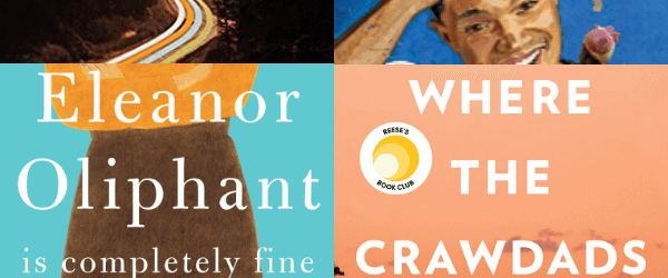 Fall Reading List: 40 Book Suggestions