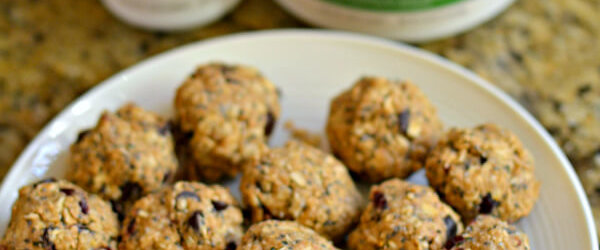 Whole Foods Market Supplement Sale + No-Bake Peanut Butter Collagen Energy Bites Recipe
