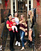 Christmas 2018: Friends are Family