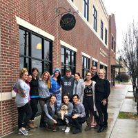 Graduation Weekend at VIDA Hot Yoga