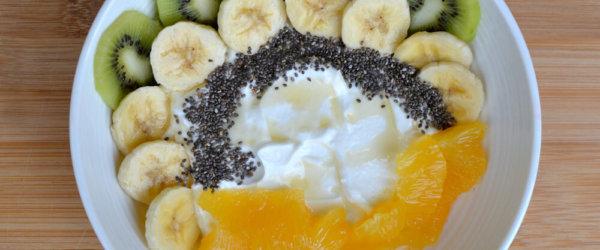 5 Ways to Fage: Creative Greek Yogurt Bowls
