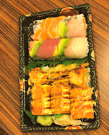 Welcome Back Sushi