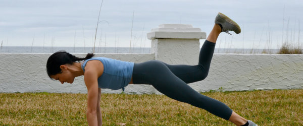 Bodyweight Booty Workout: 5 Exercises to Shape and Sculpt Your Glutes
