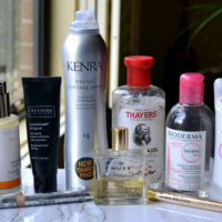 The Beauty Hack I've Used Every Day for 20 Years + 10 Current Beauty Faves