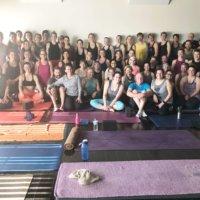 Yoga Weekend in Hershey