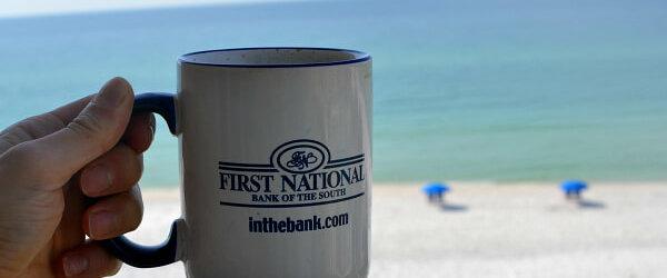 Sunday Morning Coffee Chat: Beach Edition