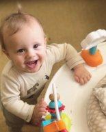 Baby Essentials: 9-12 Months