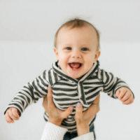 Baby Essentials: 3-9 Months