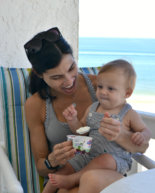 5 Ways I've Stayed Sane as a New Mom