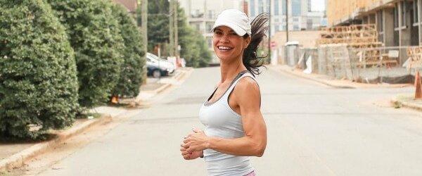 Summer Running Tips + Favorite Gear