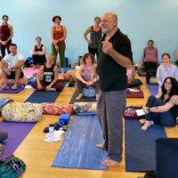 Leslie Kaminoff Weekend at Asheville Yoga Center