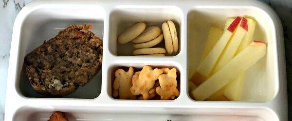 What's In Finn's Lunchbox
