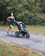 The Great Stroller Running Post