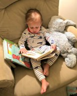 20 of Our Favorite Books for 12-18 Months