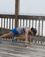 Two New Workouts: HIIT Kettlebell + Legs & Core Bodyweight