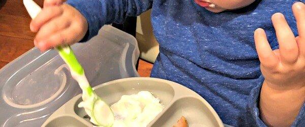 Finn's Recent Eats