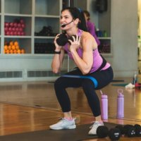 20-Minute Lower Body HIIT Dumbbell Workout