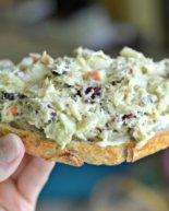 My Favorite Canned Pantry Staple + Fruit & Nut Tuna Salad Recipe