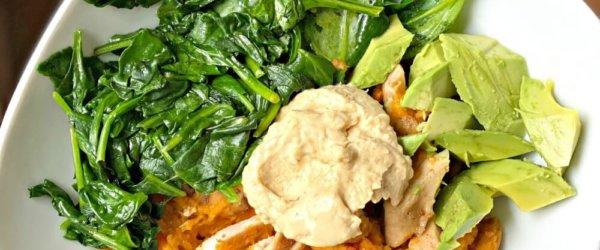 Some Recent Eats + Fall Recipes Inspiration