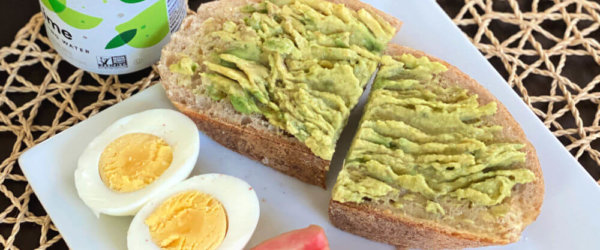 Recent Eats – Lots of Eggs, Avocados + Quinoa