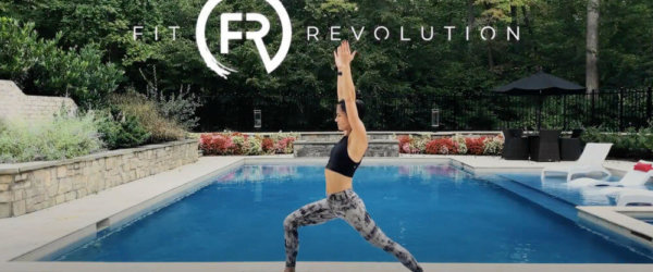 Introducing Fit Revolution: My New Online On-Demand Fitness Platform