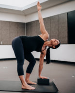 6 Tips for Modifying Your Power Yoga Practice During Pregnancy