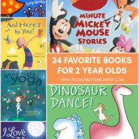24 of Our Favorite Books for 2 Years Old